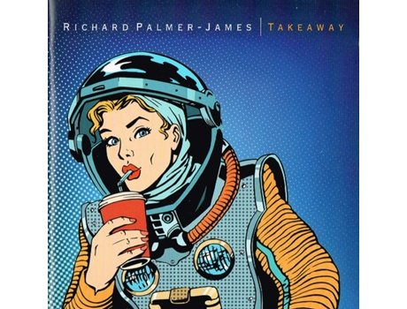CD Richard Palmer-James - Takeaway