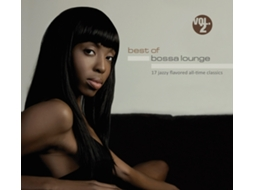 CD Best Of Bossa Longe Vol.2 — Pop-Rock
