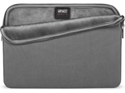 Bolsa ARTWIZZ Macbook (MacBook - Cinzento) — Para MacBook Pro / Air até 13''