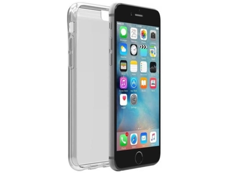 Capa OTTERBOX Symmetry Crystal iPhone 6, 6s Transparente — Compatibilidade: iPhone 6, 6s