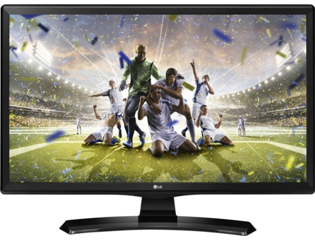 TV LED Full HD 22'' LG 22MT49DF-PZ Preto — Full HD / 50 Hz