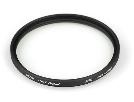 Filtro UV HOYA Pro 1 Digital 72mm — 72 mm