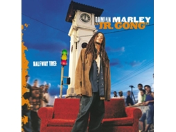 CD Damian Marley - Halfway Tree — Pop-Rock