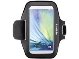 Armband BELKIN p/ Galaxy S6 — Compatibilidade: Samsung Galaxy S6