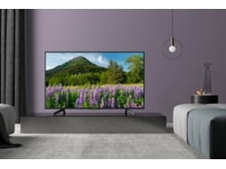 TV LCD 49'' 4K Ultra HD SONY KD49XF7096 — 4K Ultra HD