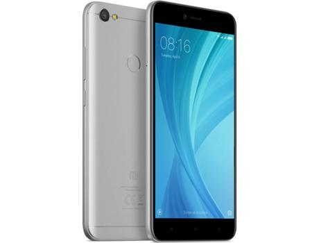 Smartphone xiaomi redmi note 5a prime 32 gb cinza worten smartphone xiaomi redmi note 5a prime 32 gb cinza stopboris Gallery