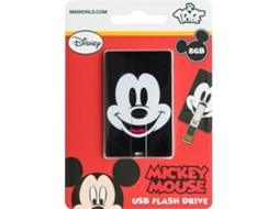 Pen USB TRIBE USBCard Disney Mickey 8GB — 8 GB | USB 2.0