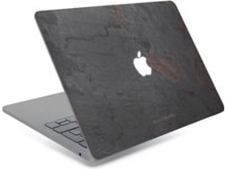 Capa WOODCESSORIESIES Stone Air 13 em Preto — Para MacBook Air 13''