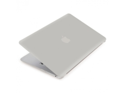 Capa rígida TUCANO Macbook 12'' Transparente — 12''