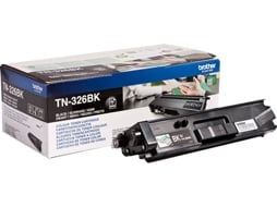 Toner BROTHER Tn236 Preto — Preto