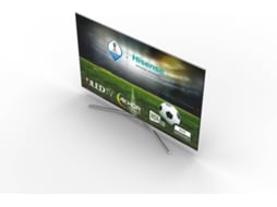 TV LED 4K Ultra HD 65'' HISENSE 65U7A — 4K Ultra HD| 65''| A+