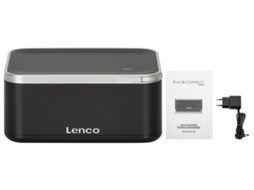 Adaptador Audio Wi-fi LENCO Play Connect — Bluetooth