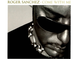 CD Roger Sanchez - Come With Me — Romântica