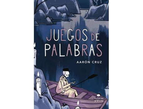 Livro Juegos De Palabras de Aarón Cruz (Espanhol)