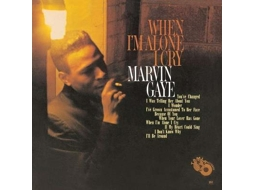 Vinil Marvin Gaye - When Im Alone I Cry — Soul / Hip-Hop / ReB