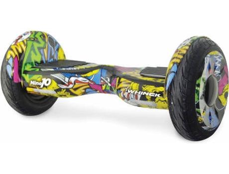 WHINCK - Hoverboard WHINCK 10 Grafiti