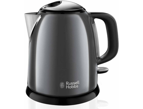 Jarro Elétrico RUSSELL HOBBS Mini ColourPlus 24993-70 (2400 W - 1 L)
