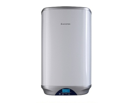 Termoacumulador ARISTON Shape Premium 50 — 50L | 8 Bar | Elétrico