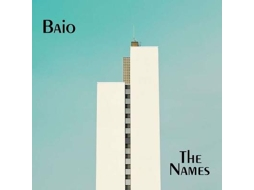 Vinil Baio - The Names — Pop-Rock