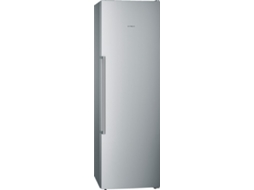 Arca Vertical SIEMENS iSensoric GS36NAI31 — A++ | No Frost | 237 L