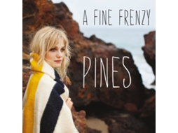 CD A Fine Frenzy - Pines