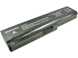 Bateria DURACELL DR3036A — Compatibilidade: DR3036A