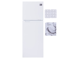 Frigorífico SAMSUNG RT32K5030WW — A+ / No Frost / Refr. 249L   Cong. 72L