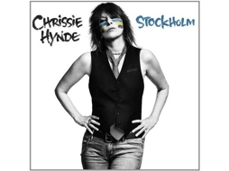 Vinil Chrissie Hynde - Stockholm — Pop-Rock