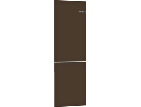 Painel BOSCH Vario Style KSZ1BVD00 Chocolate — Compatibilidade: Frigorífico BOSCH Vario Style KGN39IJ3A