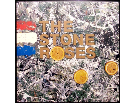 Vinil The Stone Roses - The Stone Roses — Pop-Rock