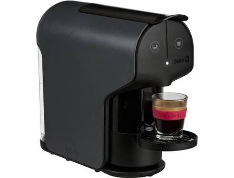 MAQ.CAFÉ DELTA Q QUICK ANTRACITE | [6904367 ]