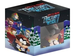 Jogo PC South Park: The Fractured But Whole (Collector's Edition) — RPG | Idade mínima recomendada: 18