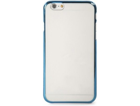 Capa Tucano Elektro iPhone 6/6S Plus Blue — Capa / iPhone 6/6S Plus