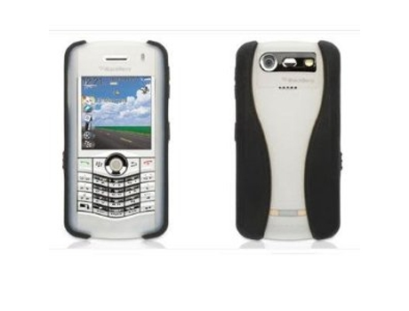Capa GRIFFIN Flexgrip Blackberry Pearl — Capa / Blackberry