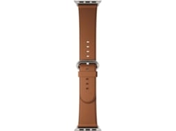 Bracelete APPLE 42mm Brown Classic Buckle — Bracelete | 42 mm