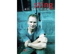 CD+DVD Sting - All This Time... — Pop-Rock