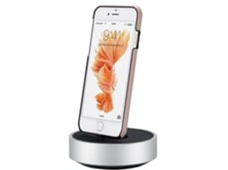 Hoverdock JUST MOBILE p/ Iphone — Compatibilidade: iPhone