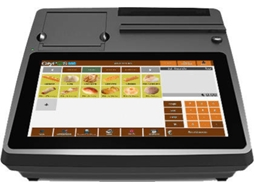POS fixo SITTEN A40 — 1 GB | Android