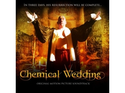 CD Chemical Wedding - Music From And Inspired By The Motion Picture