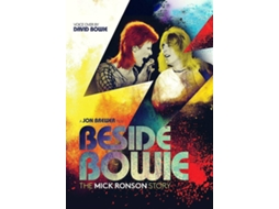 CD/DVD Vários - Beside Bowie: The Mick Ronson Story OST — Banda Sonora