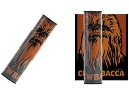 Powerbank TRIBE Star Wars Chewbacca — 2600 mAh