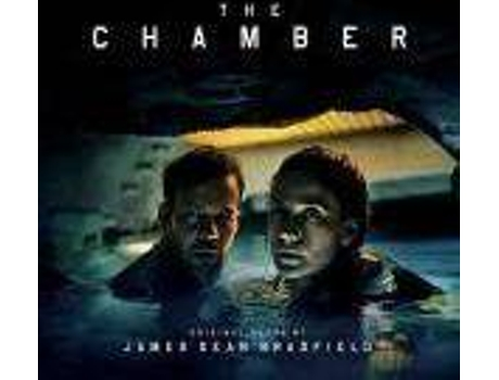 CD James Dean Bradfield - The Chamber OST — Banda Sonora