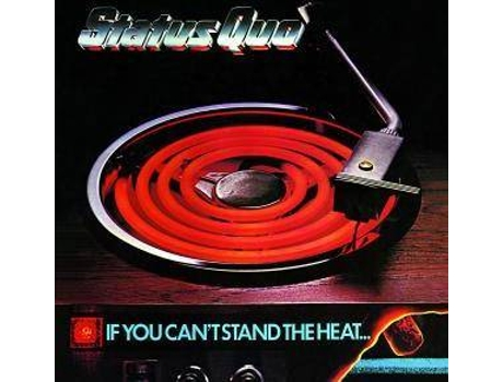 CD Status Quo - If You Can't Stand — Pop-Rock