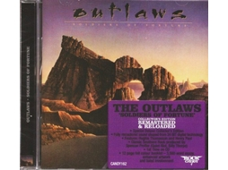 CD Outlaws - Soldiers Of Fortune