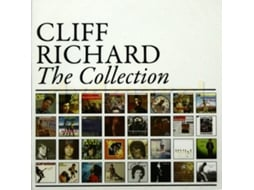 CD Cliff Richard - The Collection