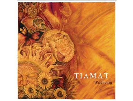 Vinil Tiamat - Wildhoney — Pop-Rock