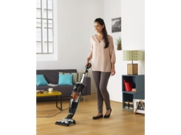 Aspirador ROWENTA Clean & Steam Ry7535wh — 1700W / Capacidade: 700ml