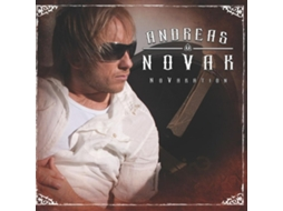 CD Andreas Novak - Novakation