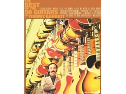 CD The 50 Guitars Of Tommy Garrett - The Best Of