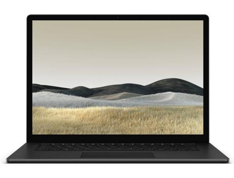 MICROSOFT Surface Laptop 3 - VGZ-00031 (15 - AMD Ryzen 5 3580U - RAM: 8 GB - 256 GB SSD - AMD Radeon Vega 9)